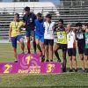 Giovanili Rp ai Campionati Regionali Cadetti e Allievi